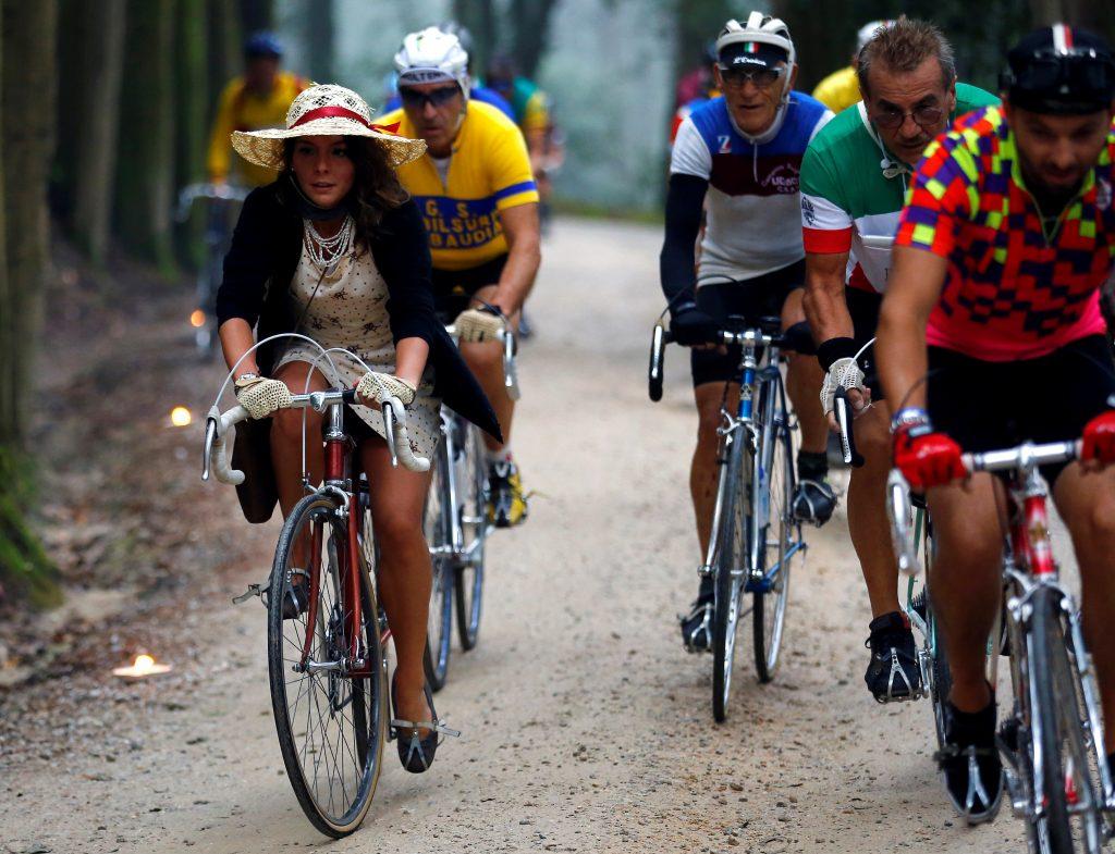 Strade Bianche ciclismo italia 2016