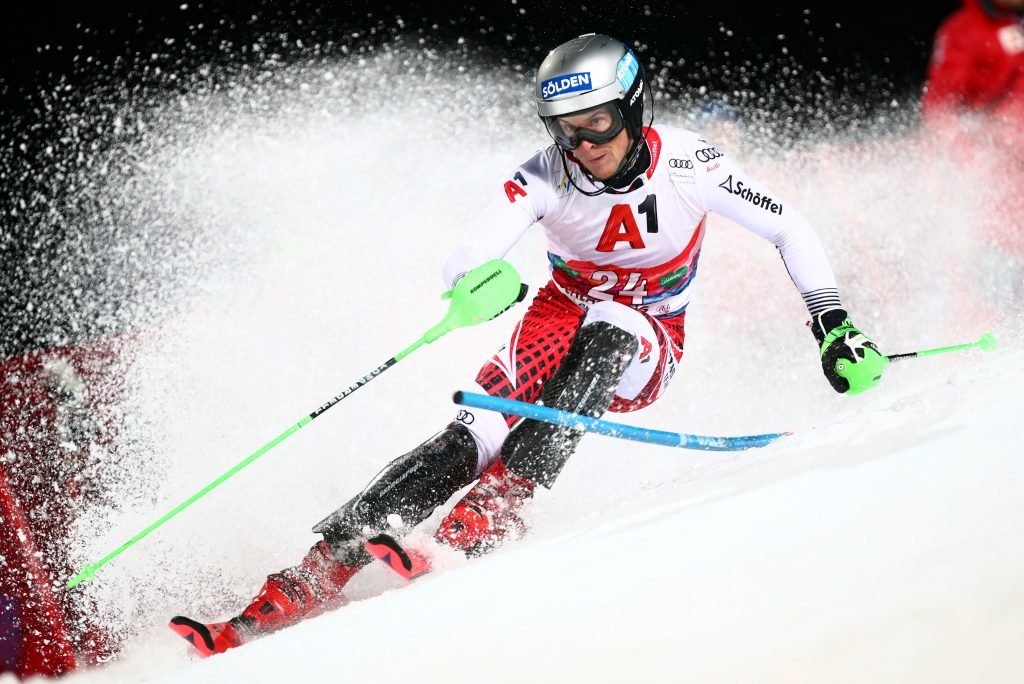 Copa Mundial de Esquí Alpino italia 2020