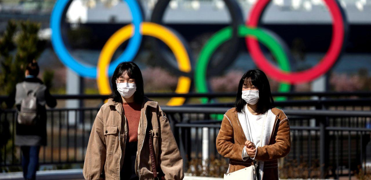 juegos olímpicos tokio 2020 brote de coronavirus covid-19
