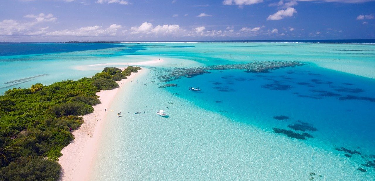 playa beach arena sol destrucción gas de efectos invernaderos litorales