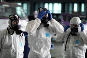 OMS declara al coronavirus como una pandemia y pide a los países actuar para detener esta crisis