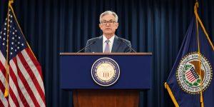 La Fed baja su tasa de interés como medida de emergencia contra el coronavirus