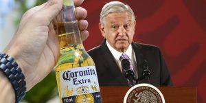 Ciudadanos rechazan construcción de cervecera de Constellation Brands en el norte de México –76.1% dijo que NO en consulta de AMLO