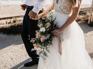 5 conversaciones sobre dinero que me alegra haber tenido antes de casarme