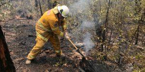 Un satélite 'del tamaño de una caja de zapatos' es la nueva apuesta de Australia para combatir los incendios