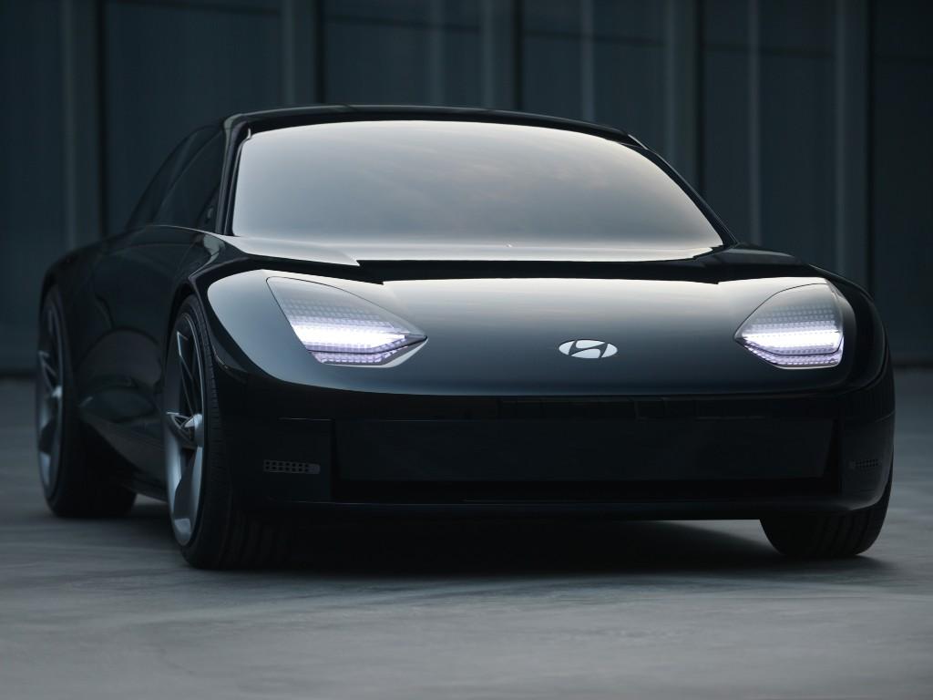 Hyundai prophecy concept carro