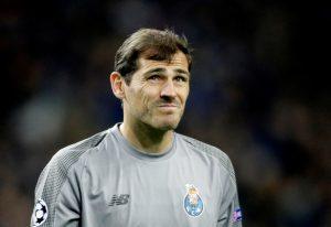 Lo que sabemos sobre el caso de lavado de dinero en el futbol por el que Portugal allanó la casa de Iker Casillas
