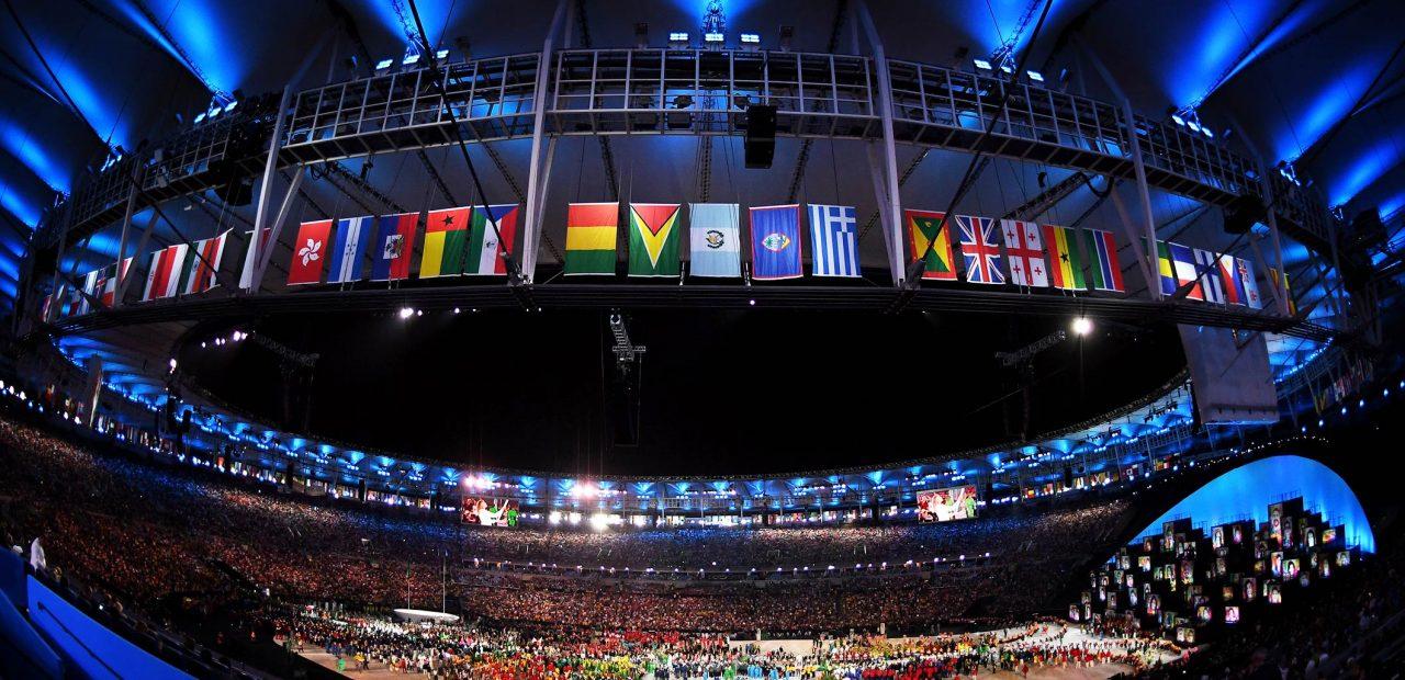 COI comite olimpico internacional tokio 2020