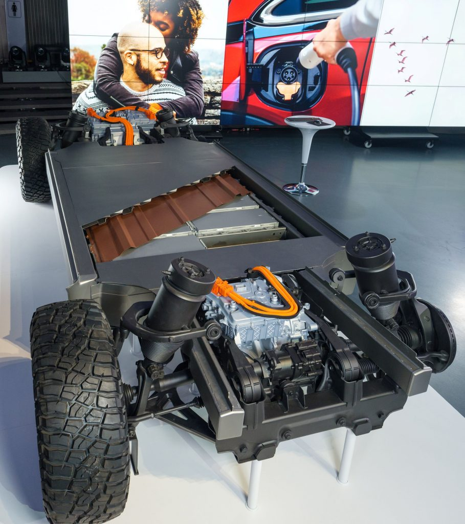 bateria auto electrico