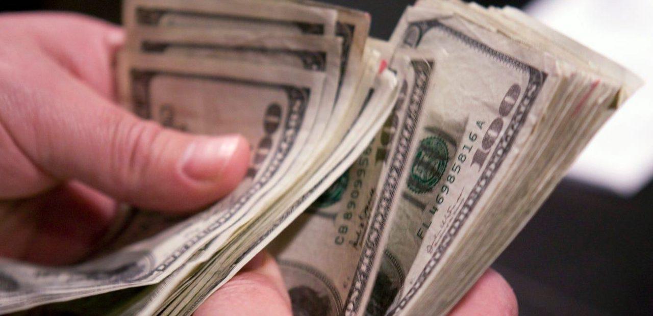 Coronavirus en el dinero