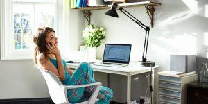Cómo el trabajo remoto puede afectar y mejorar tu estado mental dependiendo de tu personalidad social