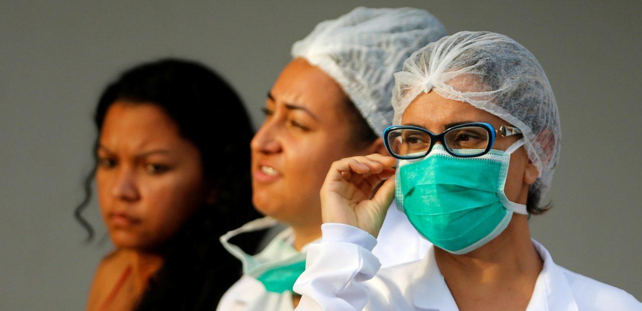 sintomas de coronavirus y de gripa