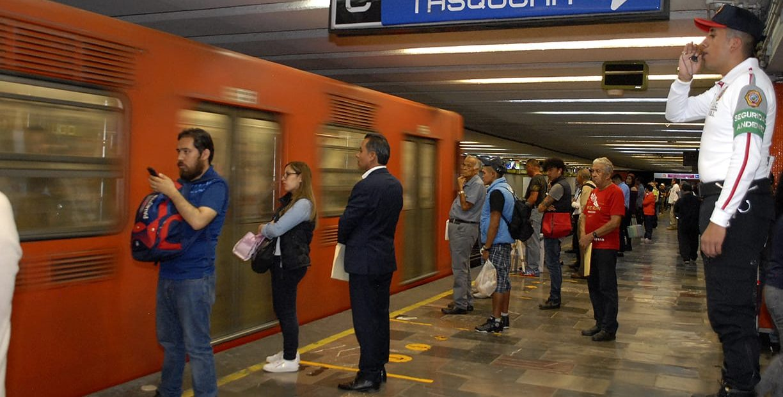 metro cdmx estaciones
