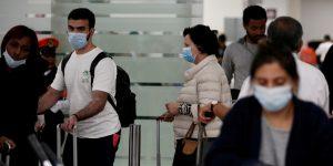México suma ya 12 casos de coronavirus