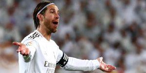 Liga de España suspende su temporada por coronavirus –mientras todo el Real Madrid se pone en cuarentena