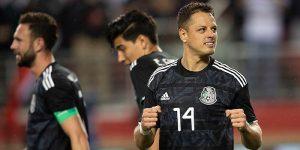 México cancela partidos de futbol ante República Checa y Grecia por brote coronavirus