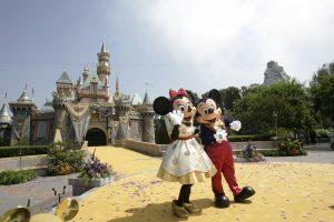 Disneyland cerrará su parque de California como precaución ante el coronavirus