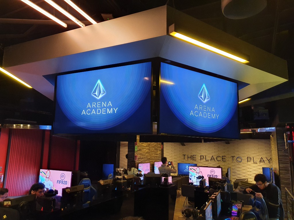 Arena Academy