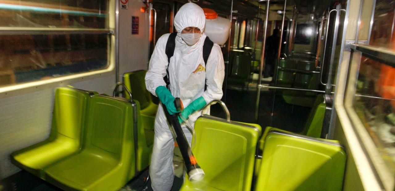 MÉXICO H1N1
