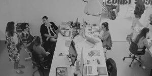 La Casa Carlota & Friends, un proyecto que empodera artistas con autismo y Síndrome de Down