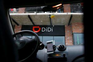 Viajar en DiDi será más seguro ya que ahora podrás grabar el audio de tus viajes con la app