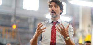 Canadá aprueba el T-MEC en fast-track tras crisis causada por el coronavirus