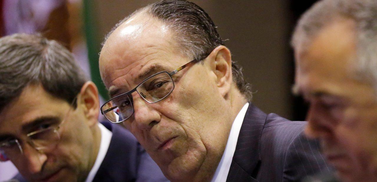 Jaime Ruiz Sacristán, BMV, tiene coronavirus