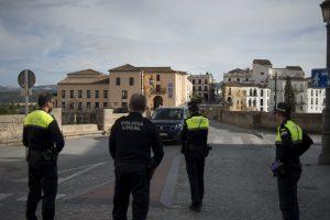 Europa busca disminuir los casos de coronavirus con restricciones, confinamiento y cierre de fronteras