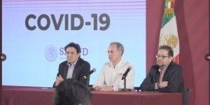 Ni pienses en relajar las medidas de higiene, ya hay 53 casos confirmados de COVID-19 en México