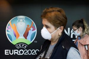La UEFA aplaza la Eurocopa hasta 2021 — asigna un grupo de trabajo para afrontar las consecuencias