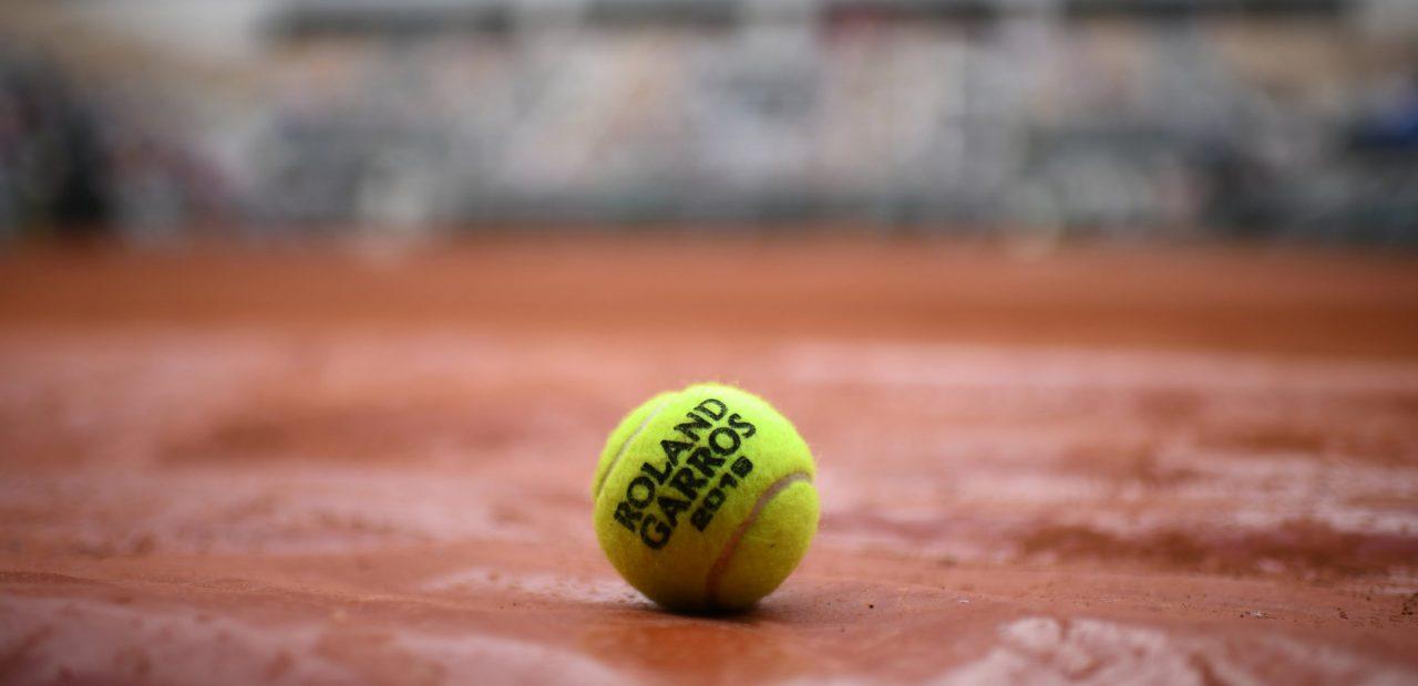 roland garros tenis suspensión aplazamiento coronavirus atp wta
