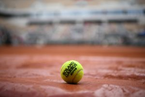 Roland Garros es suspendido por la pandemia del  coronavirus y ahora se jugará hasta septiembre