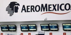 Aeroméxico y otras aerolíneas mexicanas toman nuevas medidas ante crisis por coronavirus