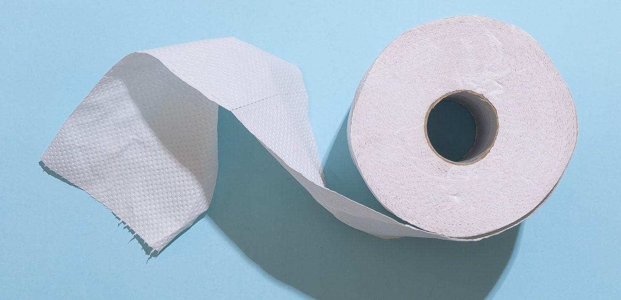 papel higienico compra panico