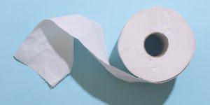 La gente está comprando papel de baño por pánico y, al parecer, eso tiene una interesante explicación científica