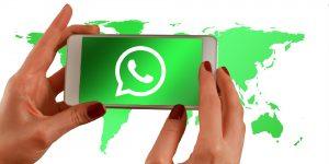 Mujeres mexicanas hacen crecer sus negocios gracias a  WhatsApp