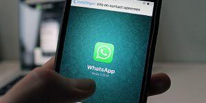 WhatsApp lanza centro de información para combatir fake news sobre coronavirus
