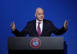 Se pospone el Mundial de Clubes 2021 para dar espacio a la Eurocopa y a la Copa América