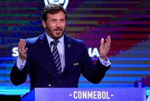 Conmebol entrega 14 mdd a sus asociaciones para enfrentar la crisis del Covid-19