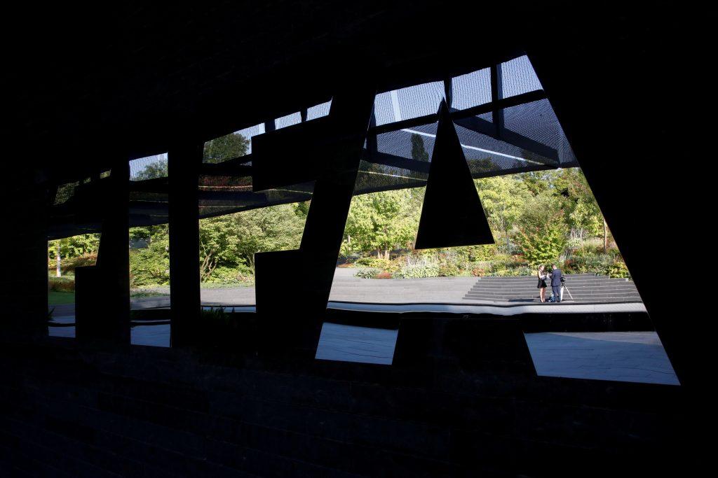 FIFA mundial de clubes suspension coronavirus
