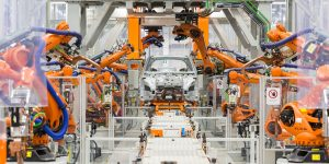 Audi, Honda, Ford, Fiat, GM suspenden  operaciones en México por coronavirus