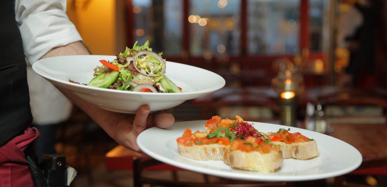 restaurante comida higiene medidas salud mexico coronavirus
