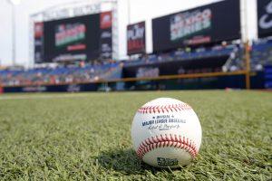 MLB cancela los juegos de béisbol de la México Series 2020 por el coronavirus