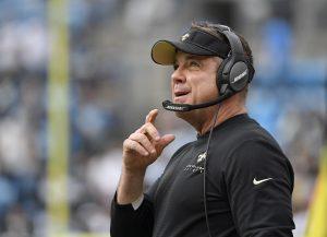 El coronavirus llegó a la NFL: Sean Payton, coach de los Saints, es el primer caso confirmado