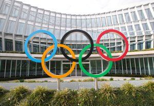 Los Juegos Olímpicos 'fantasma' de Tokio 1940 — se repite la historia en 2020