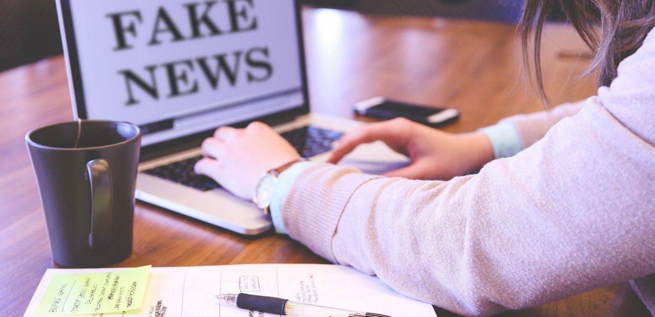 Facebook Fake news coronavirus