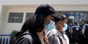 Gobierno de Durango reporta segunda muerte  por Covid-19 en México; ascienden a 164 los casos confirmados
