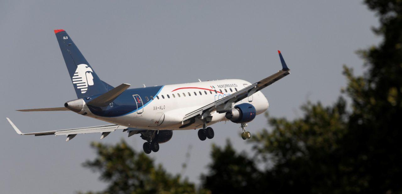 Aeroméxico destinos Asia
