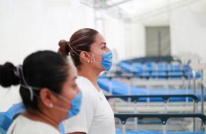 México tiene 48 nuevos casos de coronavirus — el total sube a 251