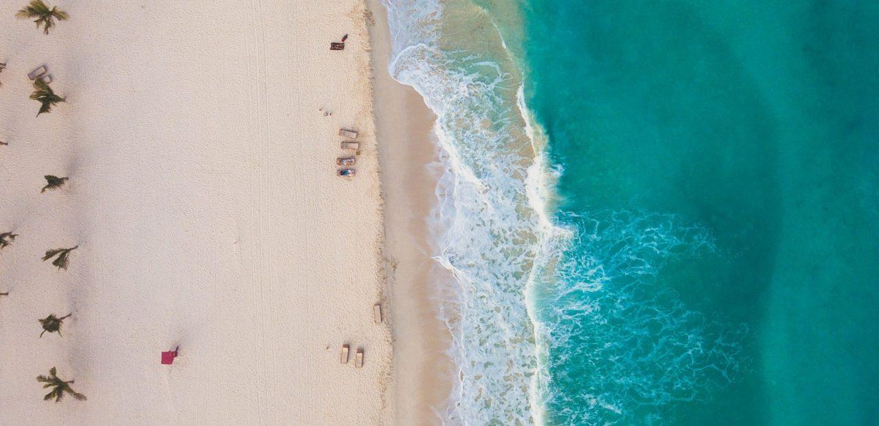 playa vacia coronavirus
